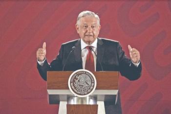 Gobierno mexicano va en dirección opuesta: WSJ