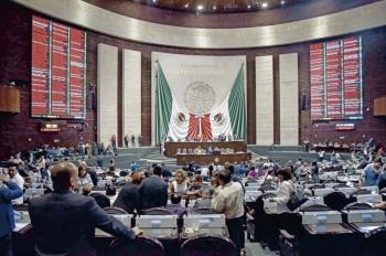 En stand by dictamen de Ley de Austeridad