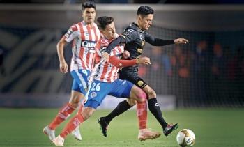 Alistan Liga con 19 equipos y un descanso por jornada