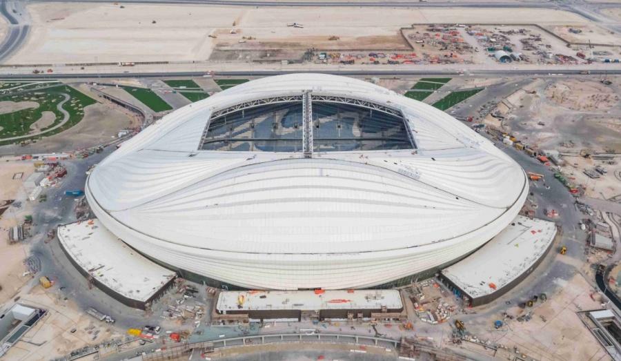 Estadio mundialista, recibirá final de la Copa Emir Qatar 2019