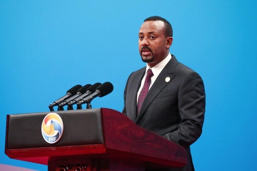 Otorga UNESCO premio de Fomento de la Paz al primer ministro de Etiopía