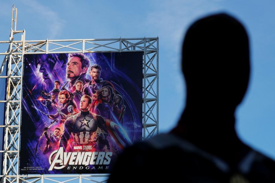 """Avengers Endgame"" quiere un Oscar"