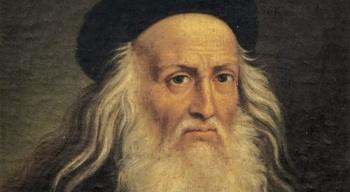 Leonardo Da Vinci y la melancolía del éxito