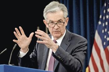 LA FED de EU mantiene su tasa de interés