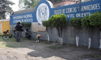 Autoridades admiten que hay inseguridad en alrededores de los CCH