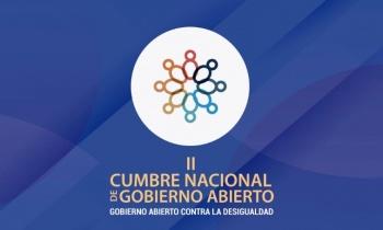 Alista INAI Segunda Cumbre Nacional de Gobierno Abierto