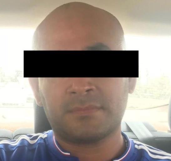 Detienen a 'El Pelón', autor material de masacre en Minatitlán