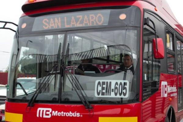 Modifican trazo de ampliación de L5 del Metrobús