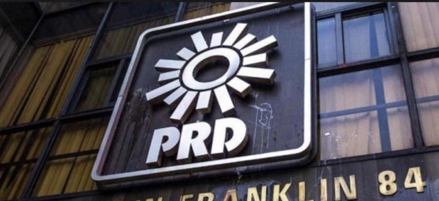 PRD acusa a Sheinbaum de despidos