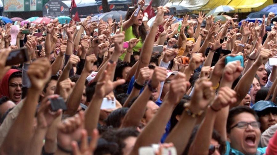 Comunidad UNAM exige renuncia de Director de CCH Oriente