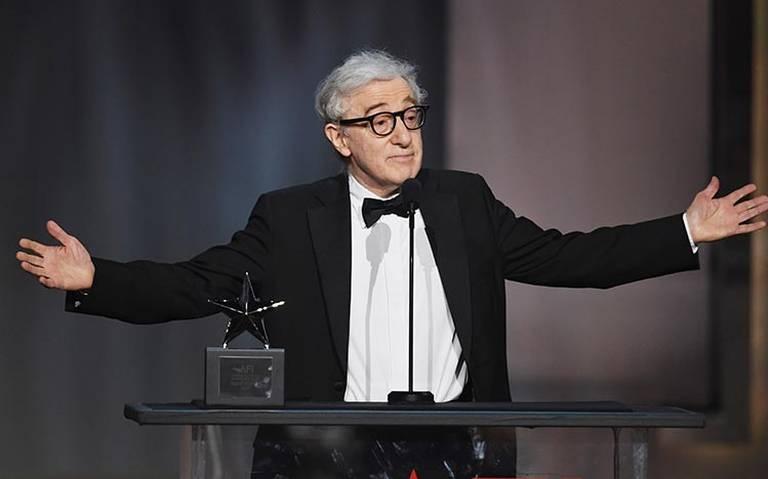 Las memorias de Woody Allen podrían no escribirse