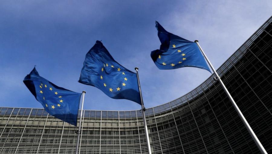 UE busca protegerse de sanciones de Trump