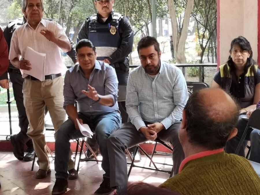 CDMX tendrá Centro de Innovación en Azcapotzalco