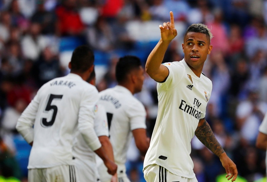 Real Madrid gana a un Villarreal que sigue en peligro de descenso