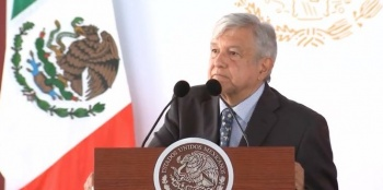 AMLO conmemora Batalla de Puebla en Coahuila