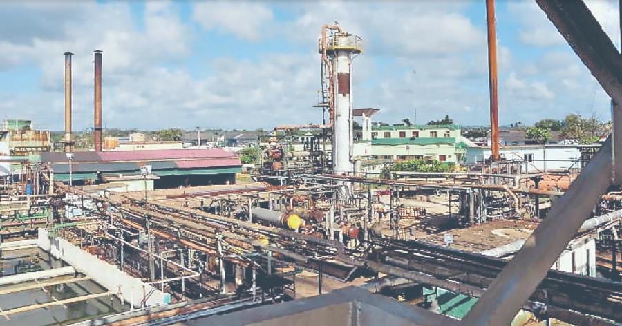 Exxonmobil demanda a Cuba por expropiarle refinería