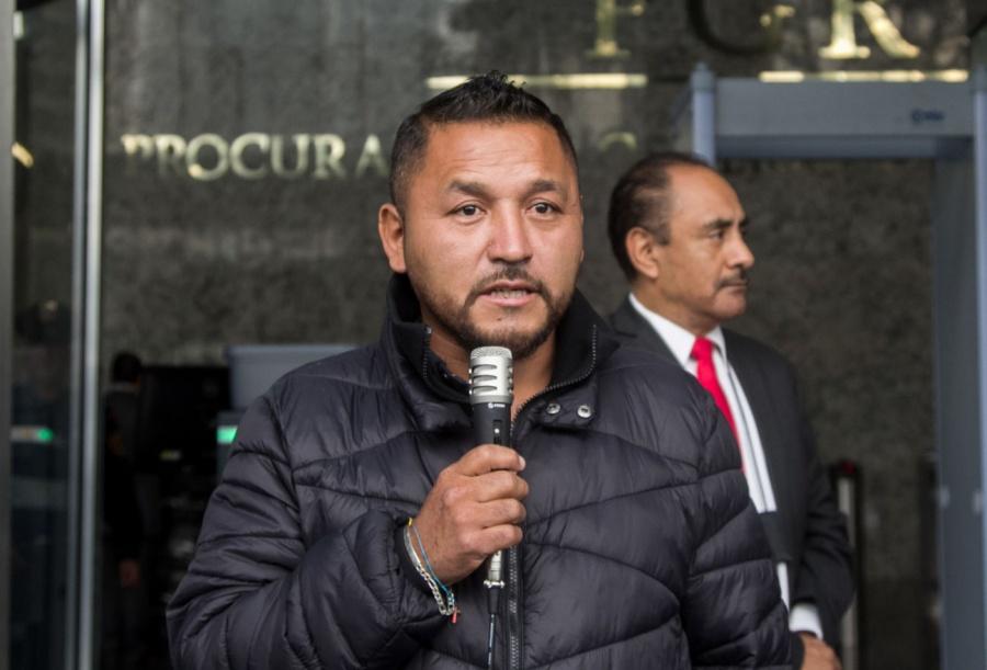 Balean casa del padre de 'El Mijis'; pide protección al gobierno