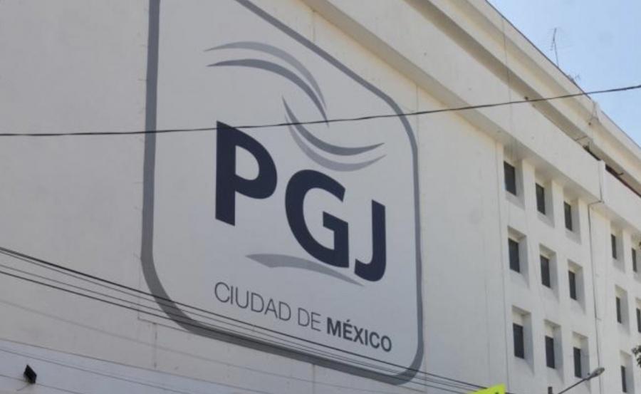 PGJ investiga triple homicidio en Tláhuac