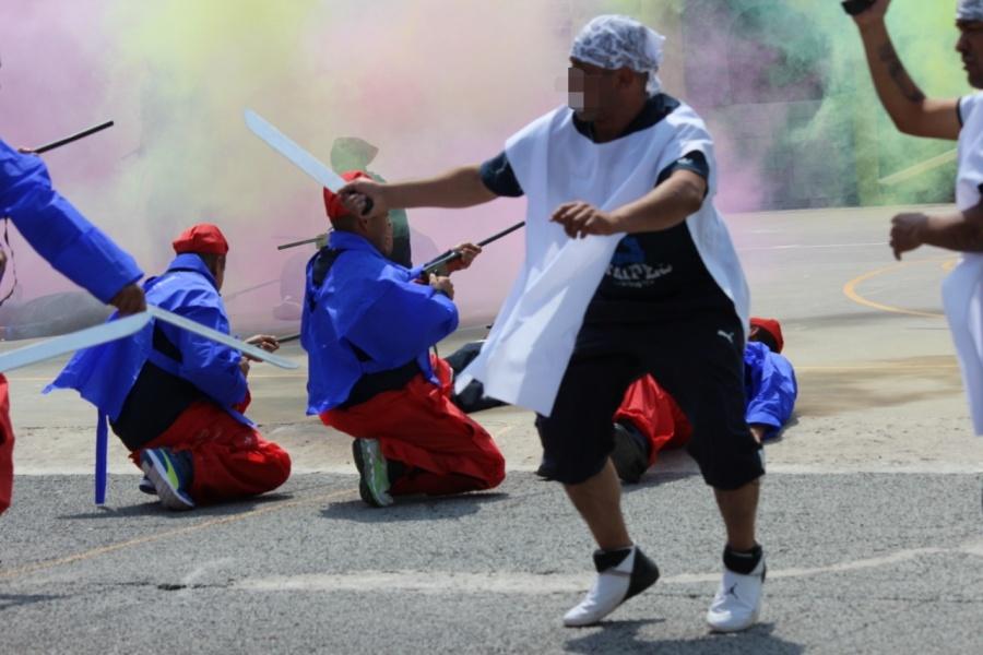 La Batalla de Puebla llega a los reclusorios capitalinos