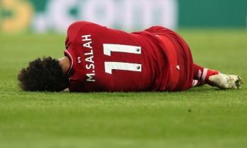Salah y Firmino no jugarán ante el Barcelona: Klopp