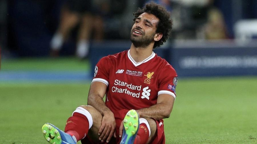 Azulgranas, solidarios con delantero Salah