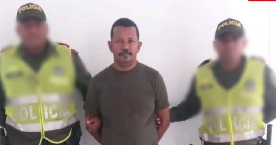 Condenan a 53 años al 'Monstruo de Fundación' por feminicidio de menor