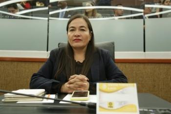 Pide Juárez Piña, que el gobierno federal garantice seguridad de niñas y niños