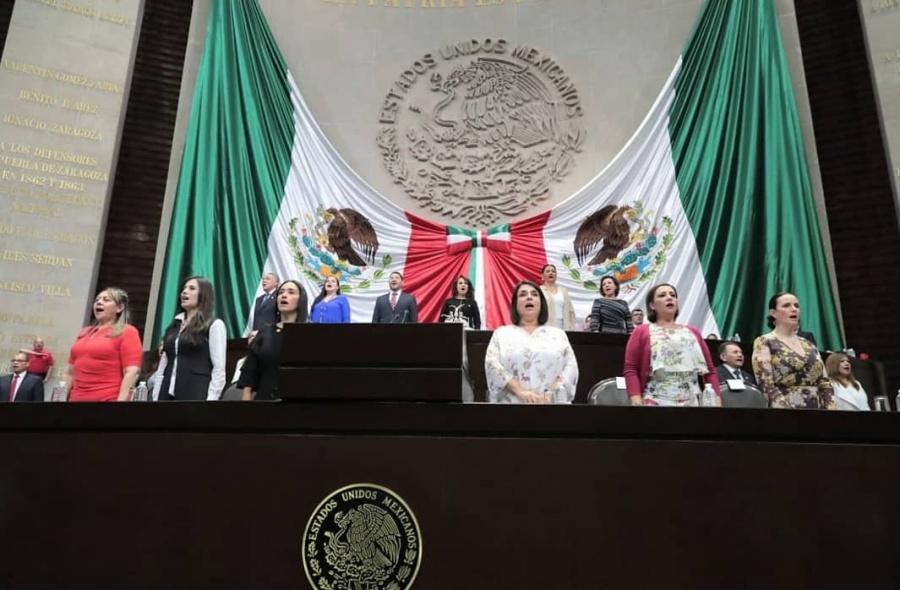 Diputados avalan cambios a minuta de Reforma Educativa