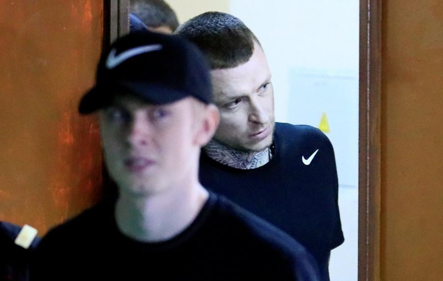 Condenan a un año y medio de prisión a futbolistas Kokorin y Mamáev