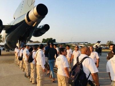Más de 65 mil cubanos han ingresado a México durante este año