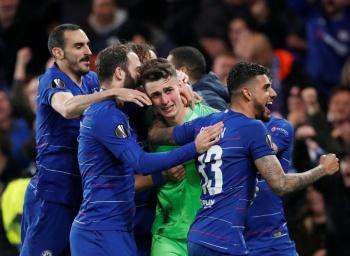 Chelsea se cita con el Arsenal en Azerbayán