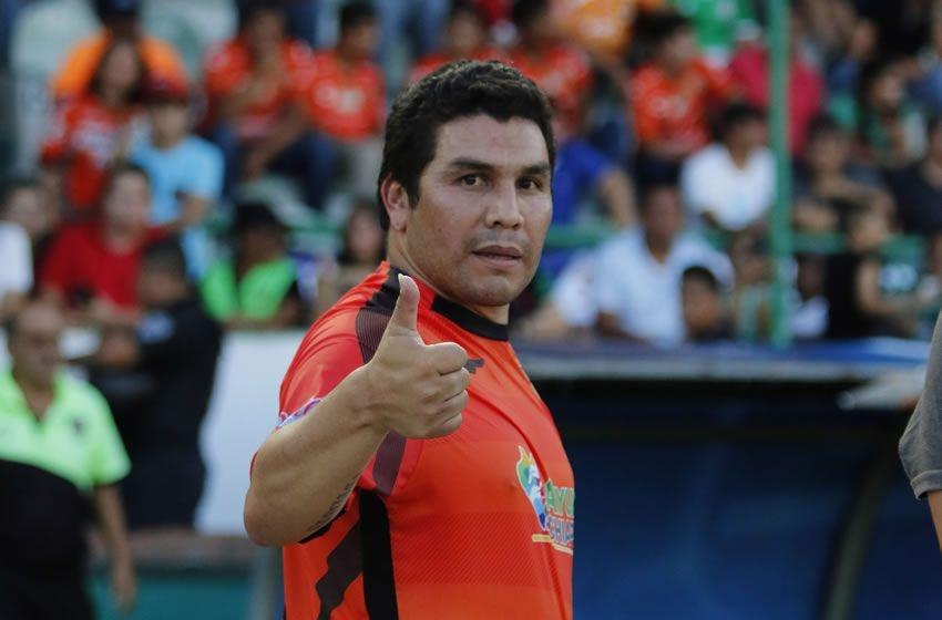 Salvador Cabañas, emocionado por volver a tierras chiapanecas