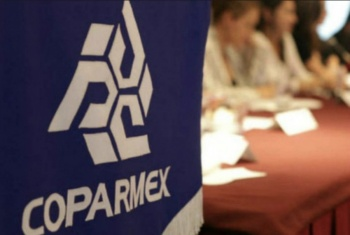 Coparmex se unirá a ONG para evitar venta de plazas