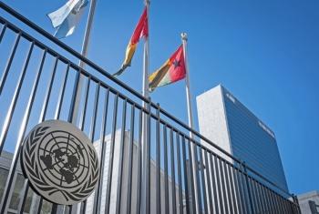 Detención frustra una salida negociada: ONU