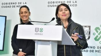 Refrenda Gobierno de la CDMX apoyo a reformas a la Ley de Residuos Sólidos