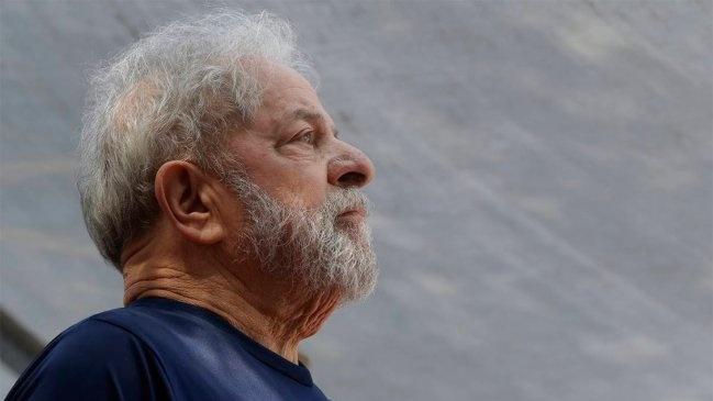 Abogados de Lula piden régimen abierto