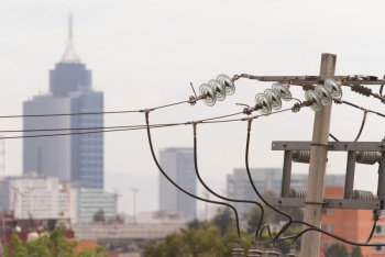 Domingo con mala calidad del aire en Valle de México