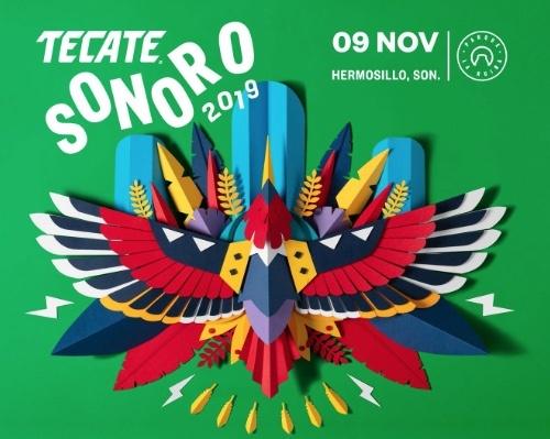 Café Tacvba y Franz Ferdinand, encabezan el Tecate Sonoro 2019