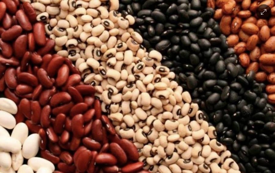 Brasil y México intercambiarán arroz y frijol