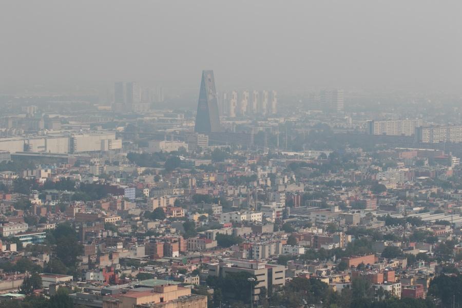 Analizan implementar nuevas medidas ante contaminación
