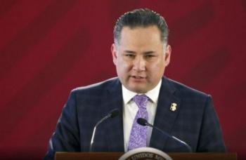 Congelan cuentas bancarias de magistrado de Jalisco por presuntos vínculos con Cártel