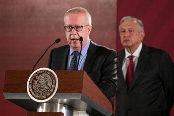 Anuncia Hacienda acuerdo para bajar carga fiscal a Pemex