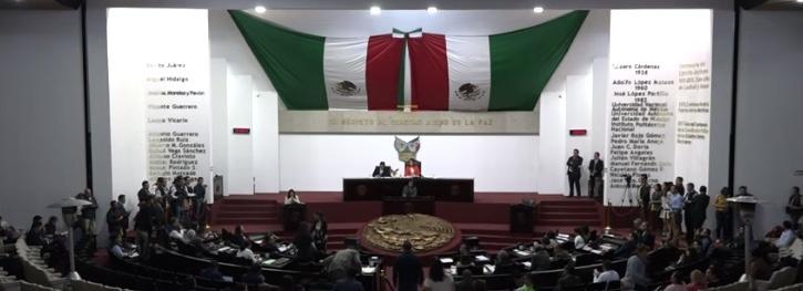 Congreso de Hidalgo, aprueba matrimonio igualitario