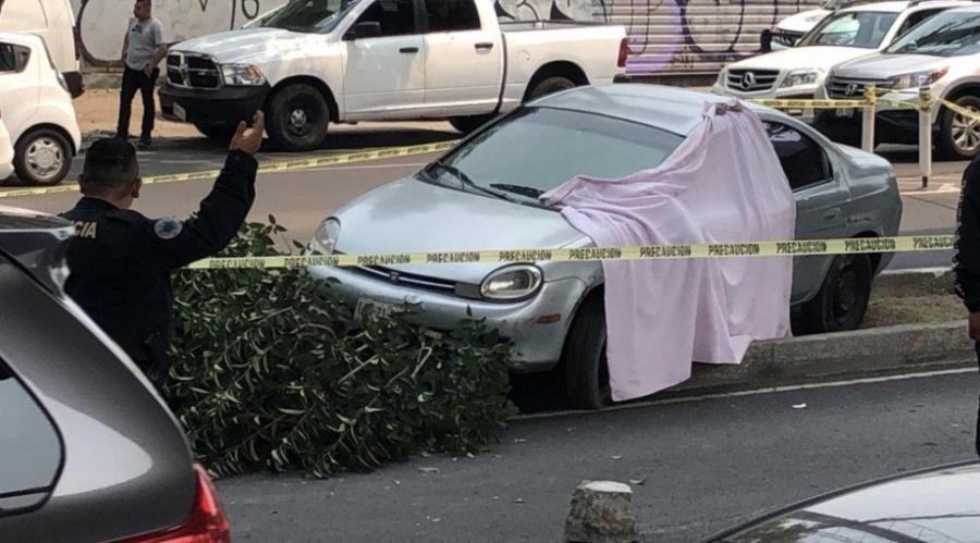 Balacera deja un muerto en Periférico Sur