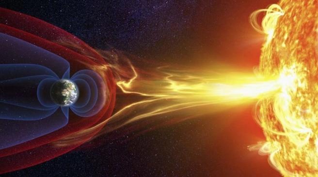 Alertan severa tormenta solar