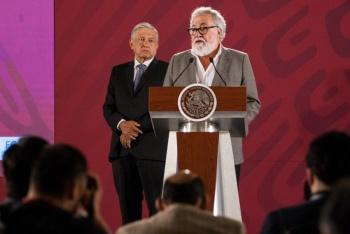Veracruz, Sonora, Guerrero y Sinaloa, los estados con más fosas clandestinas: Segob