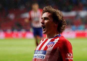 Antoine Griezmann anuncia su salida del Atlético de Madrid