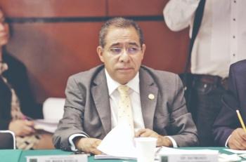 Acusa PRD a Gobierno de opacidad en contrato de sargazo