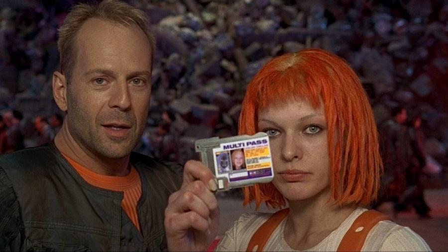 La Cineteca proyectará la película 'El quinto elemento' y la entrada será libre