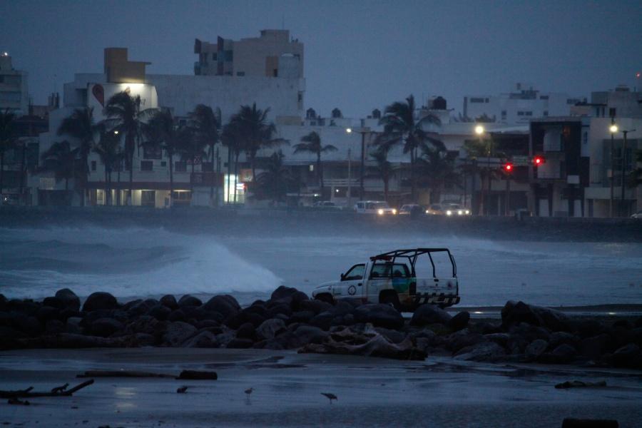 Hoy inicia la temporada de huracanes en el país